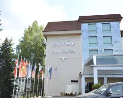 Park Hotel Olymp & SPA