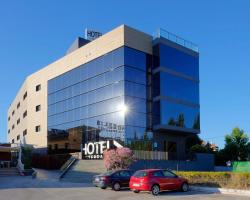 Hotel Las Terrazas & Suite