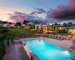 Garden of the Gods Club & Resort