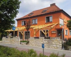 lukAs Restaurant Hotel Lounge Bar