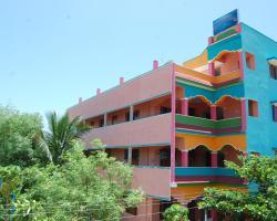 Rainbow Guest House Tiruvannamalai