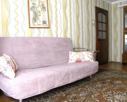 Apartment on Dovatora