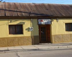 Hostal Las Delicias