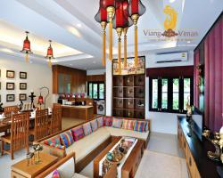 Viangviman Luxury Resort, Krabi