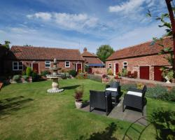 Home Farm & Lodge