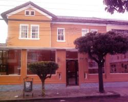 Hostal El Vagabundo