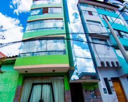 Yupanqui Apartments I