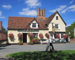 The Peacock Inn