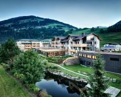 Dolomiten Residenz - Sporthotel Sillian