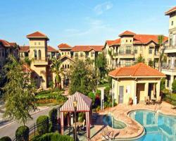 Florida Getaways Luxury Villas