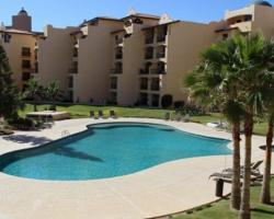 Two-Bedroom Apartment at Puerto Penasco D 203