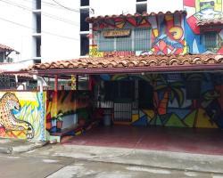 Ruiz Hostels