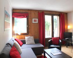 Apartment Armancette 1
