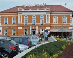 Hotel Roháč