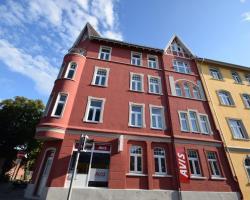 Apartmenthaus Tonja