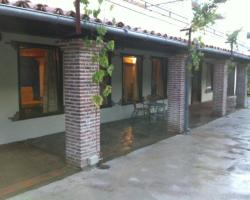 Apartamentos La Cerra