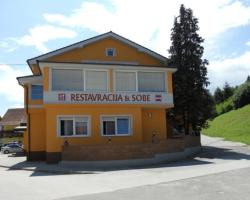 Guesthouse Golob