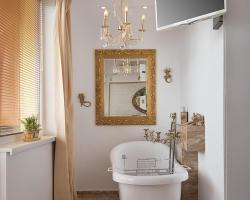 Penthouse Suites Gold