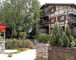 Dom Faletići - Sarajevo