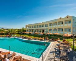 Niforeika Beach Hotel