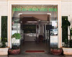 Green Day Angkor Guesthouse