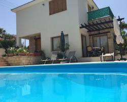 Villa Pergia Latchi