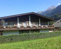 Gästehaus Eberl