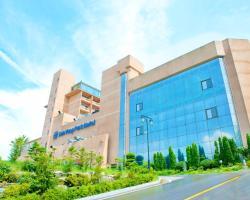 Shinyang Park Hotel Gwangju
