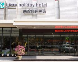 Lime Holiday Hotel