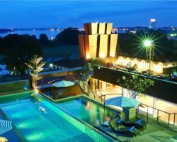 Rashmi's Plaza Hotel Vientiane