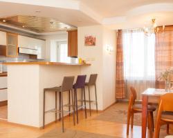 Apartments of Anastasia