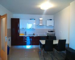 Apartment Hajdo