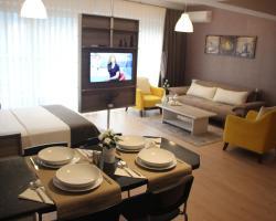 Vita Istanbul Suites Besiktas