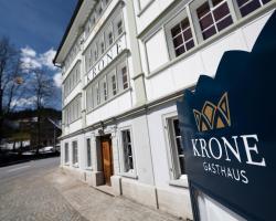 Gasthaus Krone Speicher Boutique-Hotel