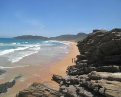 Beach Tucuns
