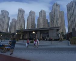 Yanjoon Holiday Homes - Bahar 1 - JBR