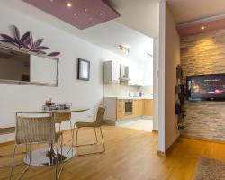 Deluxe Apartment Bagaric