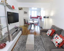 Appartement calme pour 4 pers Parc Montsouris