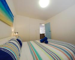 Two Bedrooms, Beachside and Parking