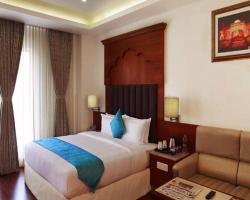 Vista Rooms at Alagapuram