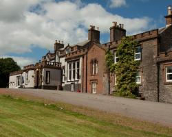 The Urr Valley Country House Hotel