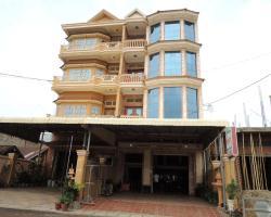 Raksmey Tbongpich Guesthouse