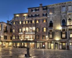 Hotel Scandinavia Venice
