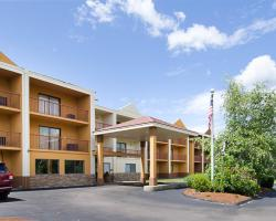 Suburban Extended Stay Hotel Worcester