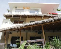 Kiwi Luxury Hostel