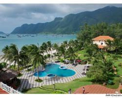 Con Dao Resort