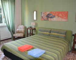 Green Quercia Apartment