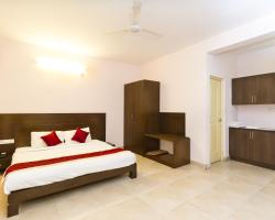 OYO Rooms RT Nagar