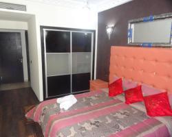 Appartement Majorelle 27