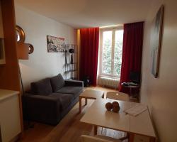 Apartment Victoire 3